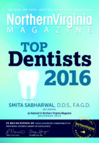 SKS Dental, top dentists in Northern Virginia 2016