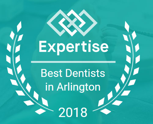 Best Dentist in Arlignton 2018